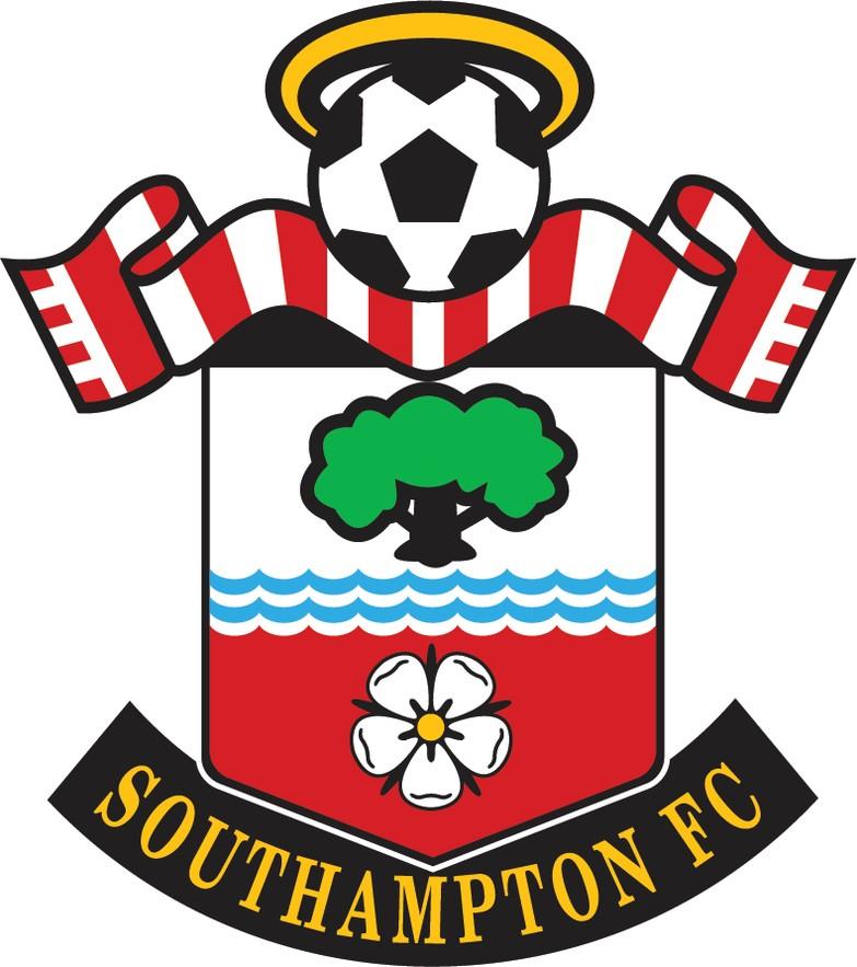 Southampton FC Logo wallpapers HD