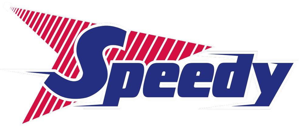Speedy Logo wallpapers HD