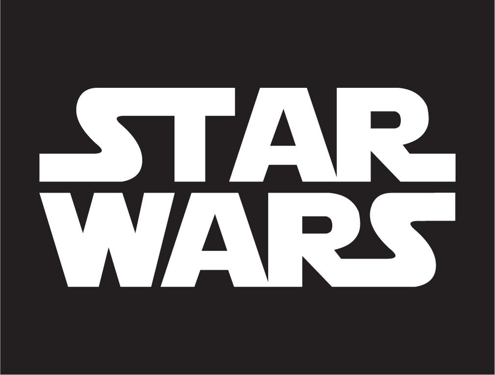 Star Wars Logo wallpapers HD