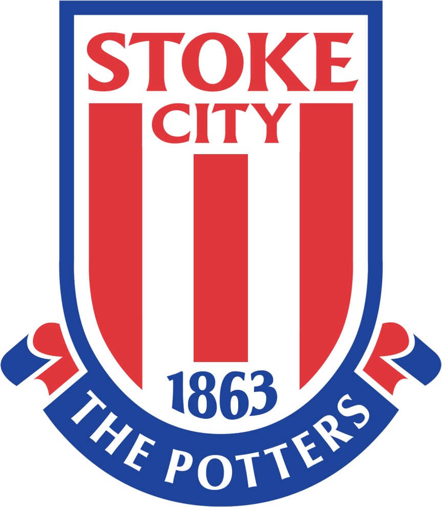 Stoke City Logo wallpapers HD
