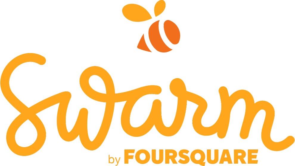 Swarm Logo wallpapers HD