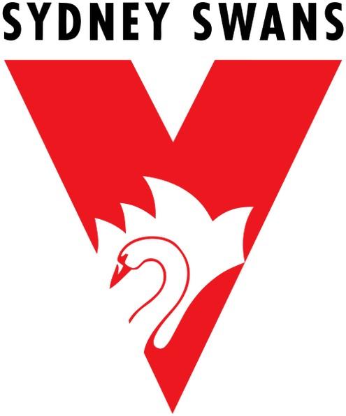 Sydney Swans Logo wallpapers HD