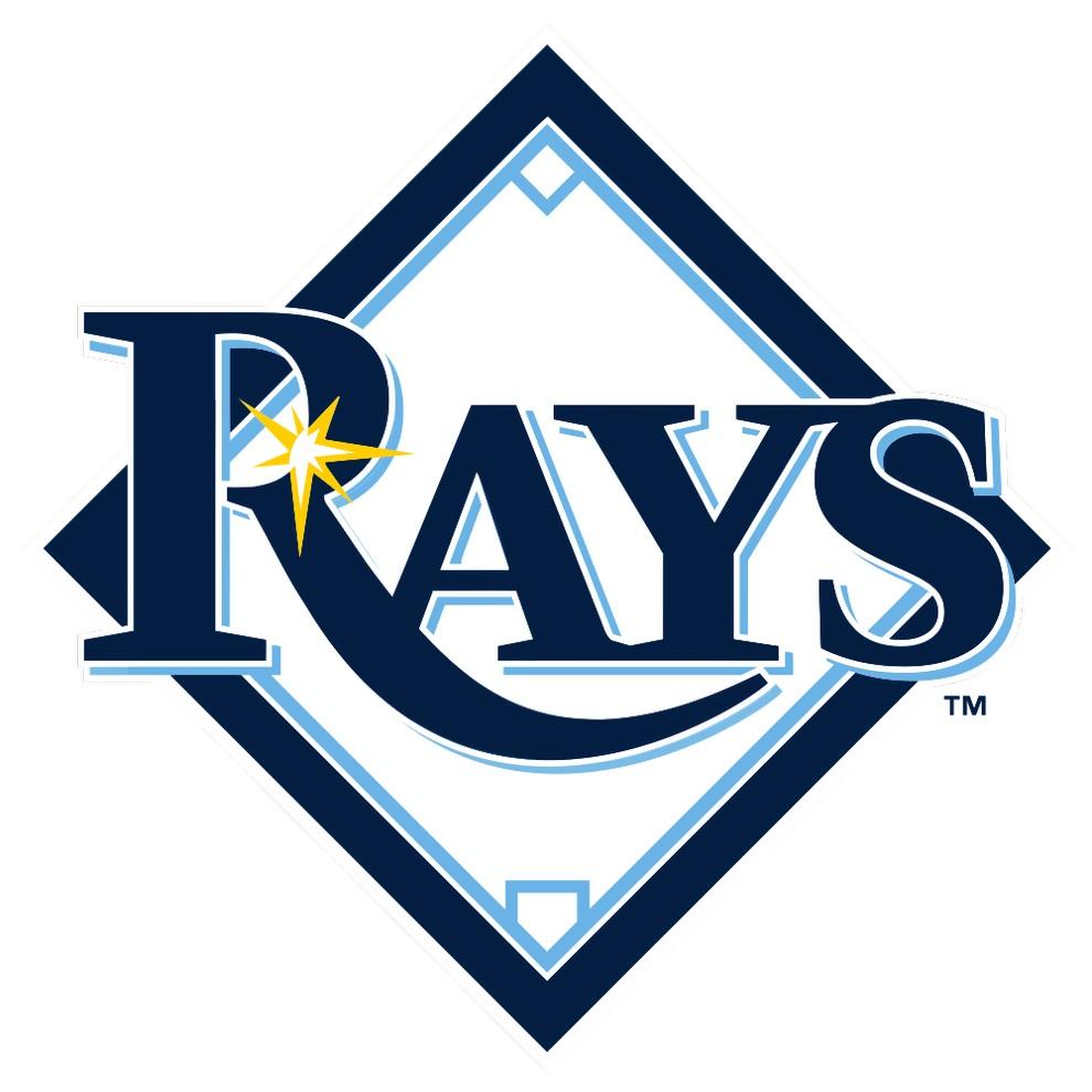 Tampa Bay Rays Logo wallpapers HD