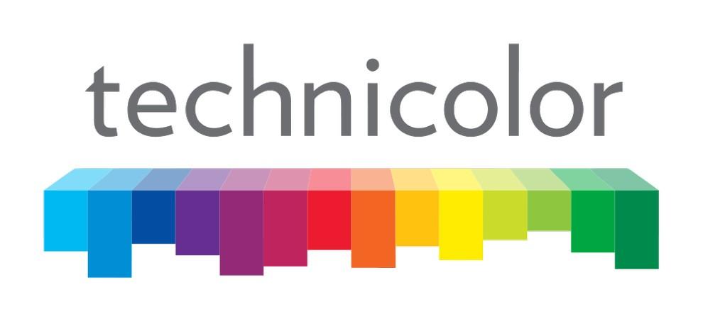 Technicolor Logo wallpapers HD
