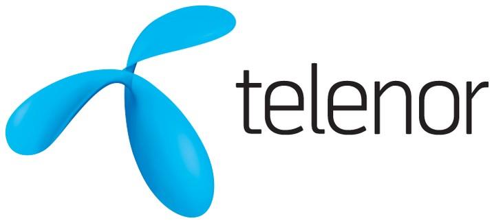 Telenor Logo wallpapers HD
