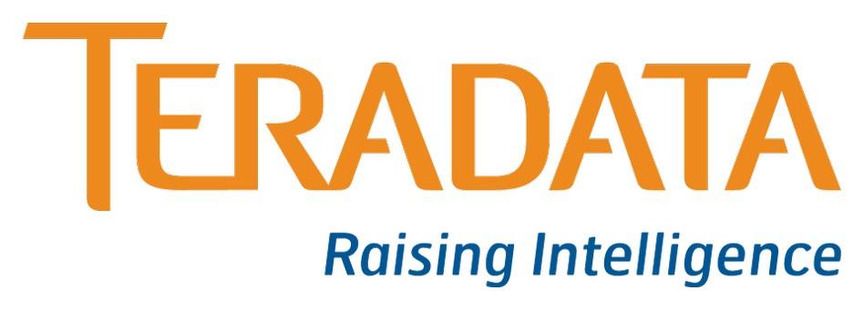 Teradata Logo wallpapers HD