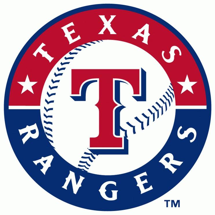 Texas Rangers Logo wallpapers HD