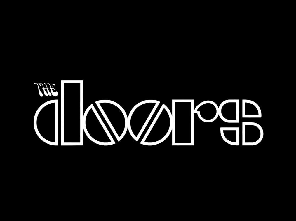 The Doors Logo wallpapers HD