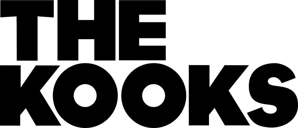 The Kooks Logo wallpapers HD