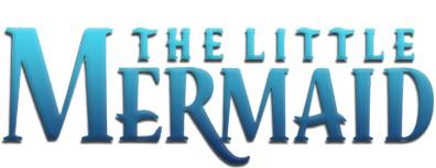 The Little Mermaid Logo wallpapers HD