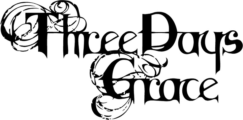 Three Days Grace Logo wallpapers HD
