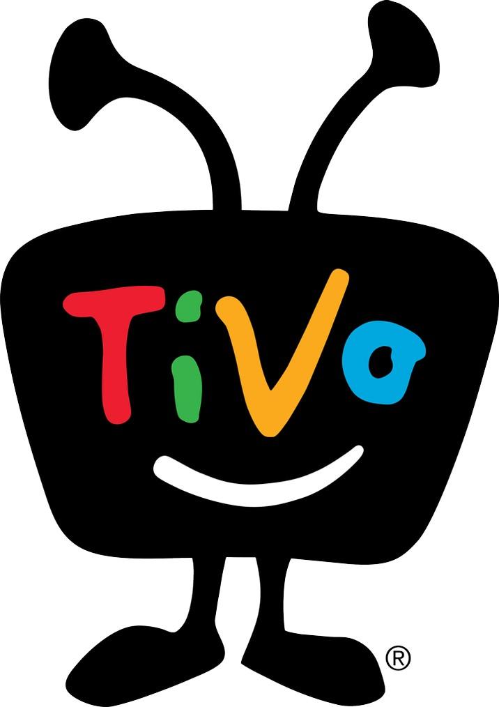 TiVo Logo wallpapers HD