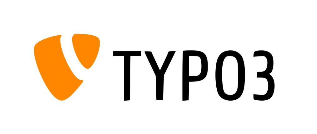 TYPO3 Logo wallpapers HD