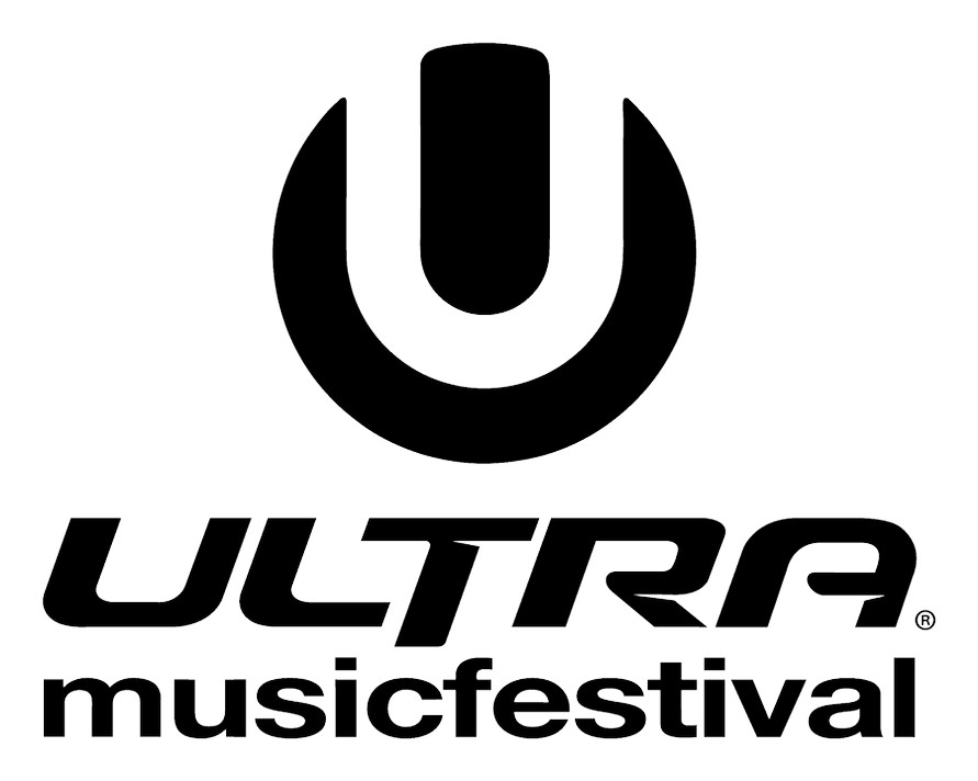 Ultra Music Festival Logo wallpapers HD