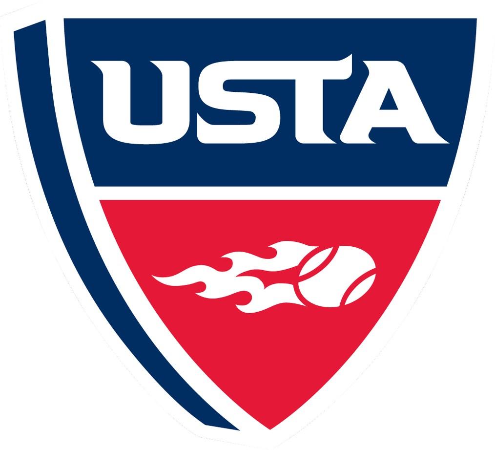 USTA Logo wallpapers HD