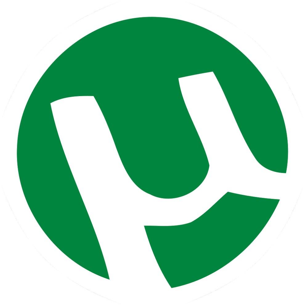uTorrent Logo wallpapers HD