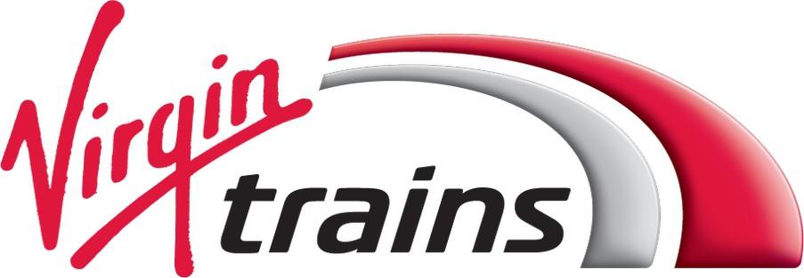 Virgin Trains Logo wallpapers HD