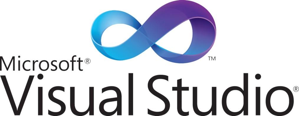 Visual Studio Logo wallpapers HD