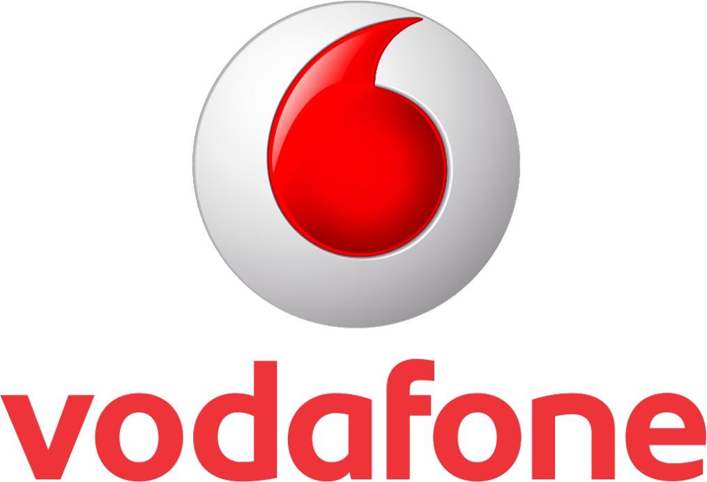 Vodafone Logo wallpapers HD