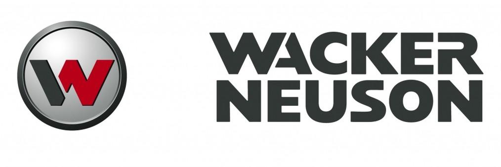 Wacker Neuson Logo wallpapers HD