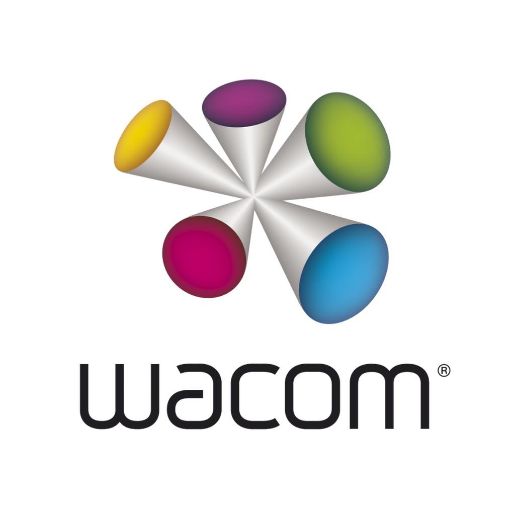Wacom Logo wallpapers HD