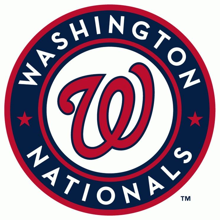Washington Nationals Logo wallpapers HD