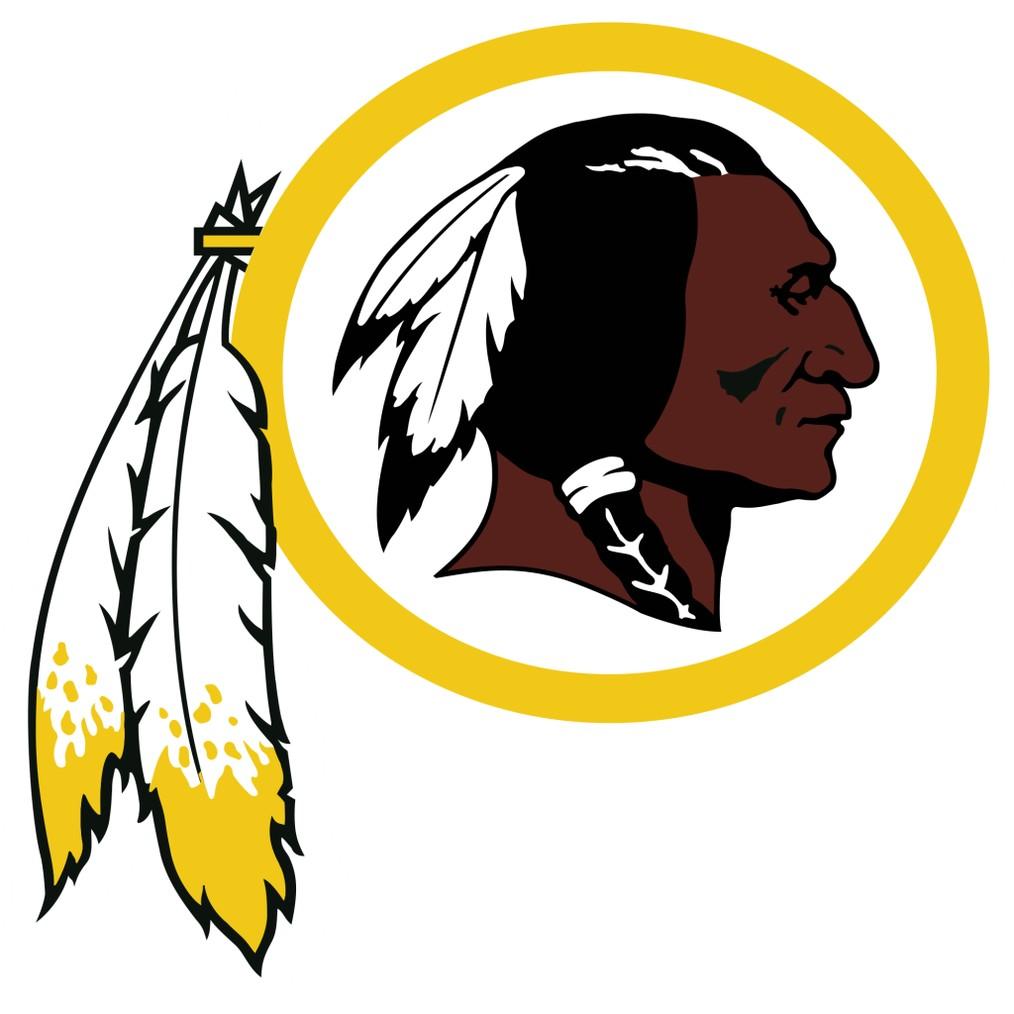 Washington Redskins Logo wallpapers HD