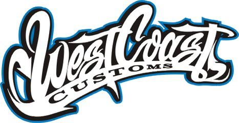 West Coast Customs Logo wallpapers HD