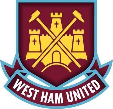 West Ham United Logo wallpapers HD