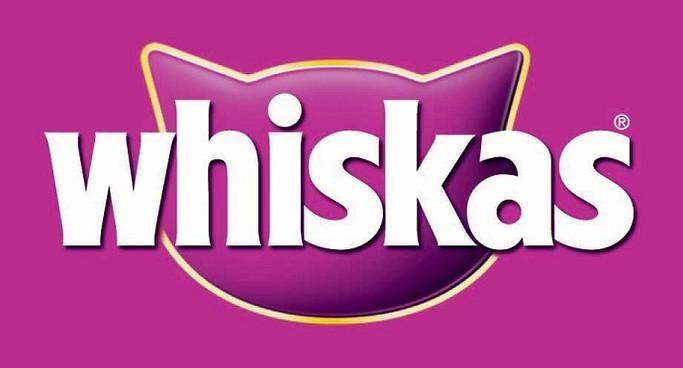 Whiskas Logo wallpapers HD