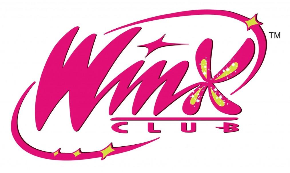 Winx Club Logo wallpapers HD
