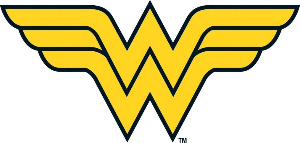 Wonder Woman Logo wallpapers HD