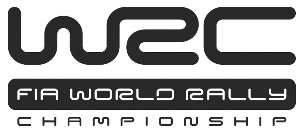 WRC Logo wallpapers HD