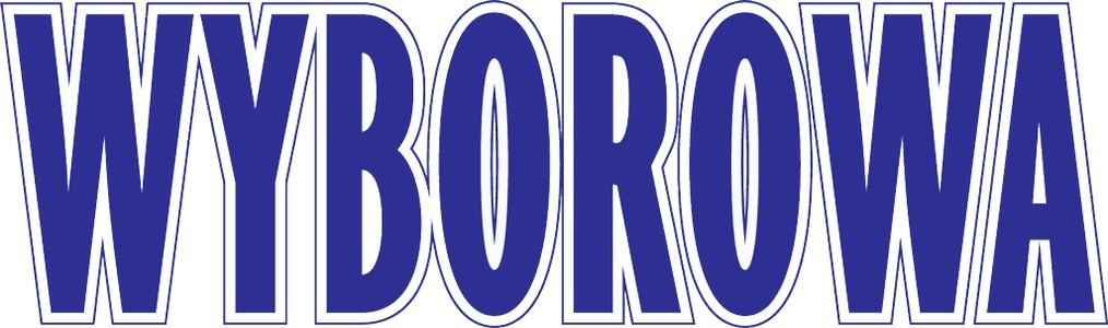 Wyborowa Logo wallpapers HD