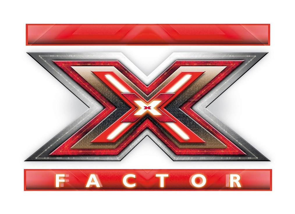 X Factor Logo wallpapers HD