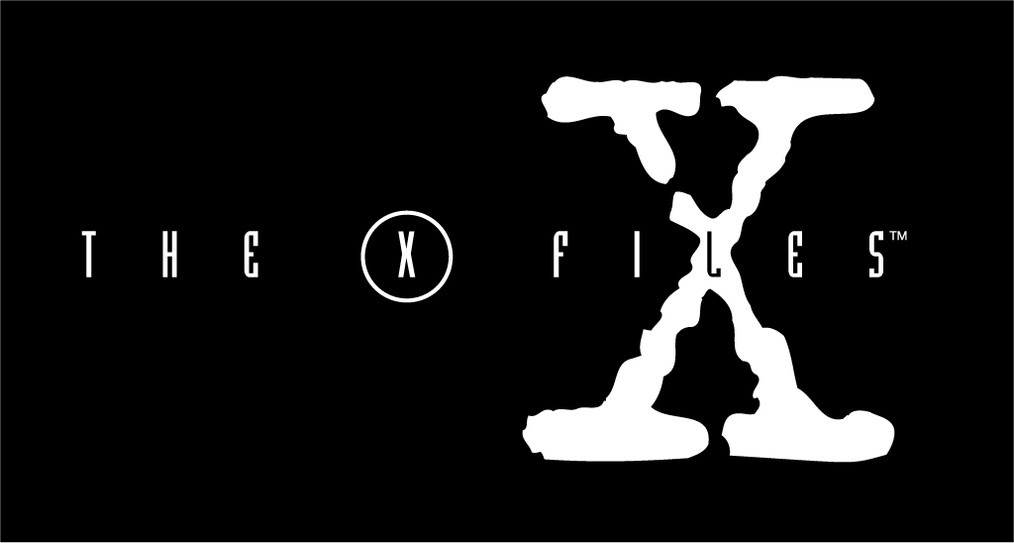 X Files Logo wallpapers HD