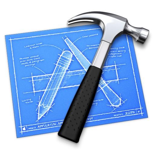 Xcode Logo wallpapers HD