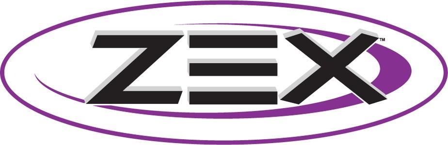 ZEX Logo wallpapers HD