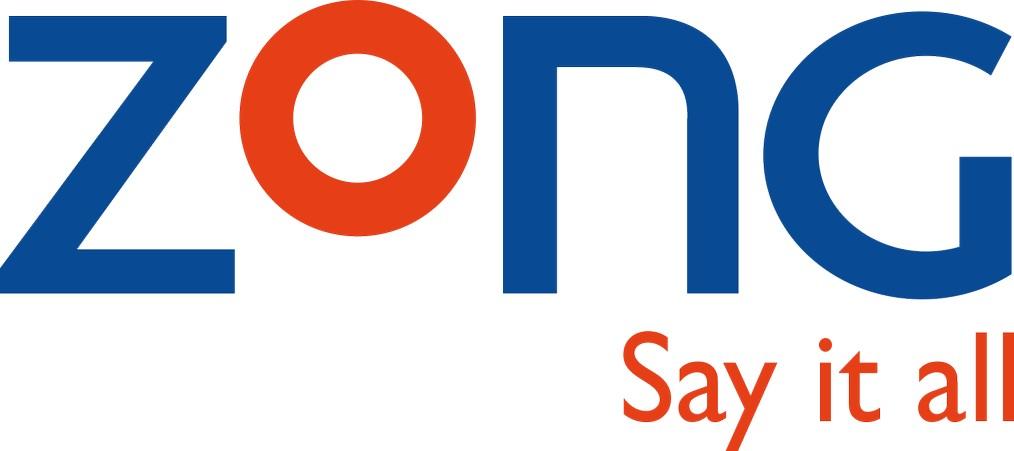 ZONG Logo wallpapers HD