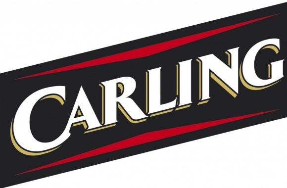 Carling Logo download in high quality