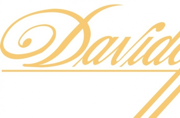 Davidoff Logo download in high quality