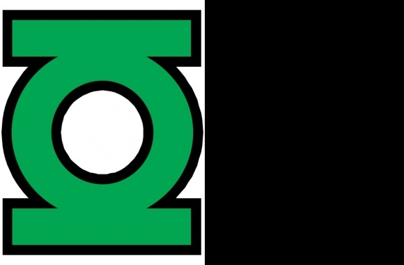 Green Lantern Logo download in high quality