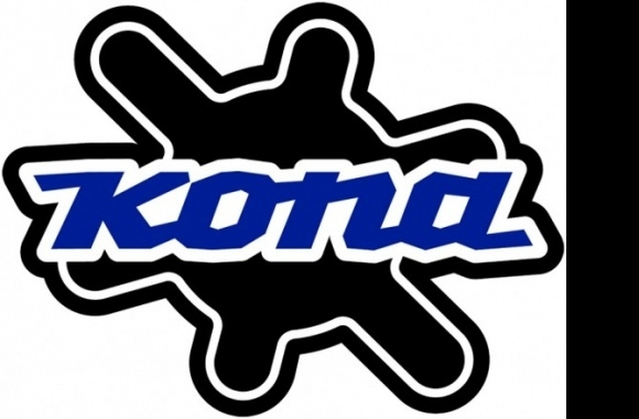 Kona Logo download in high quality