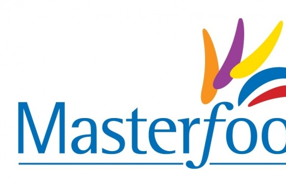 Masterfoods Logo download in high quality