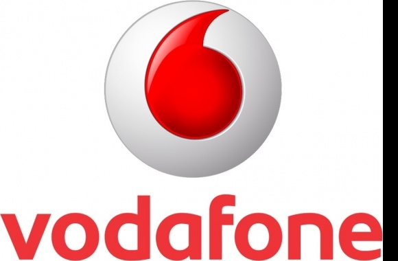 Vodafone Logo download in high quality