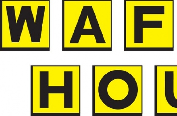 Waffle House Logo download in high quality