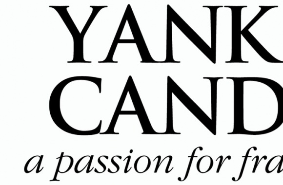 Yankee Candle Logo download in high quality