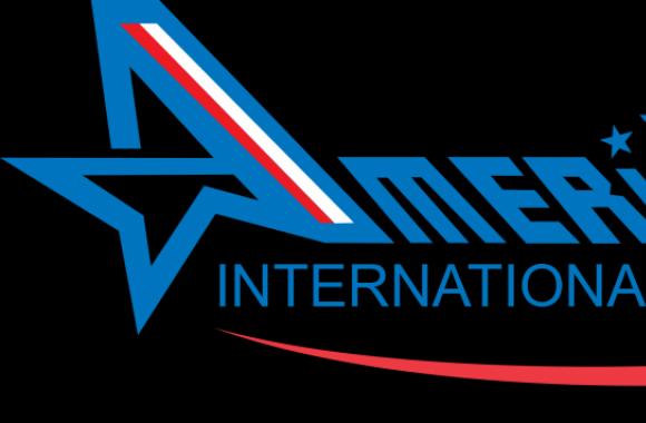 Amerijet Logo download in high quality